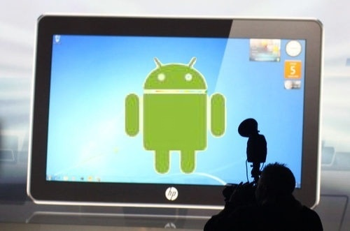 proxy for android tablet