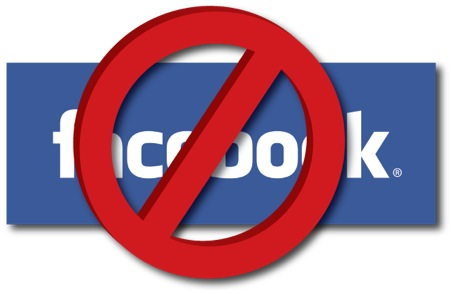 facebook blocked proxy