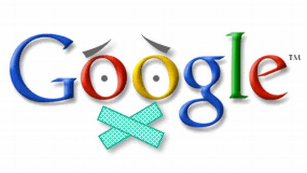 Google and Gmail in China